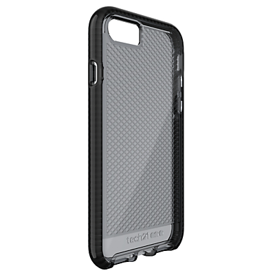 tech21 Evo Check Case for iPhone 7 Plus, Black