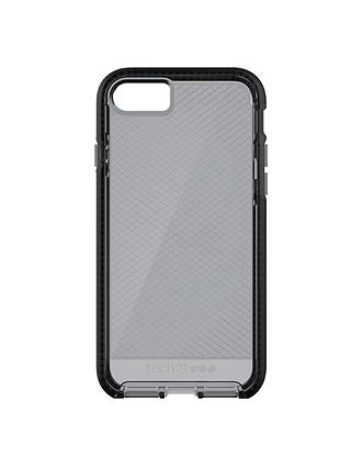 Buy tech21 Evo Check Case for iPhone 7 Plus and iPhone 8 Plus, Black Online at johnlewis.com