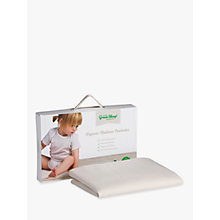 Buy The Little Green Sheep Bedside Crib Waterproof Mattress Protector Online at johnlewis.com