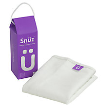 Buy Snüz Snuzpod Baby Waterproof Mattress Protector Online at johnlewis.com