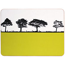 Buy The Art Rooms Landscape Tablemat Online at johnlewis.com
