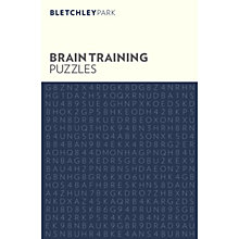 Buy Bletchley Park Brain Training Puzzles Online at johnlewis.com