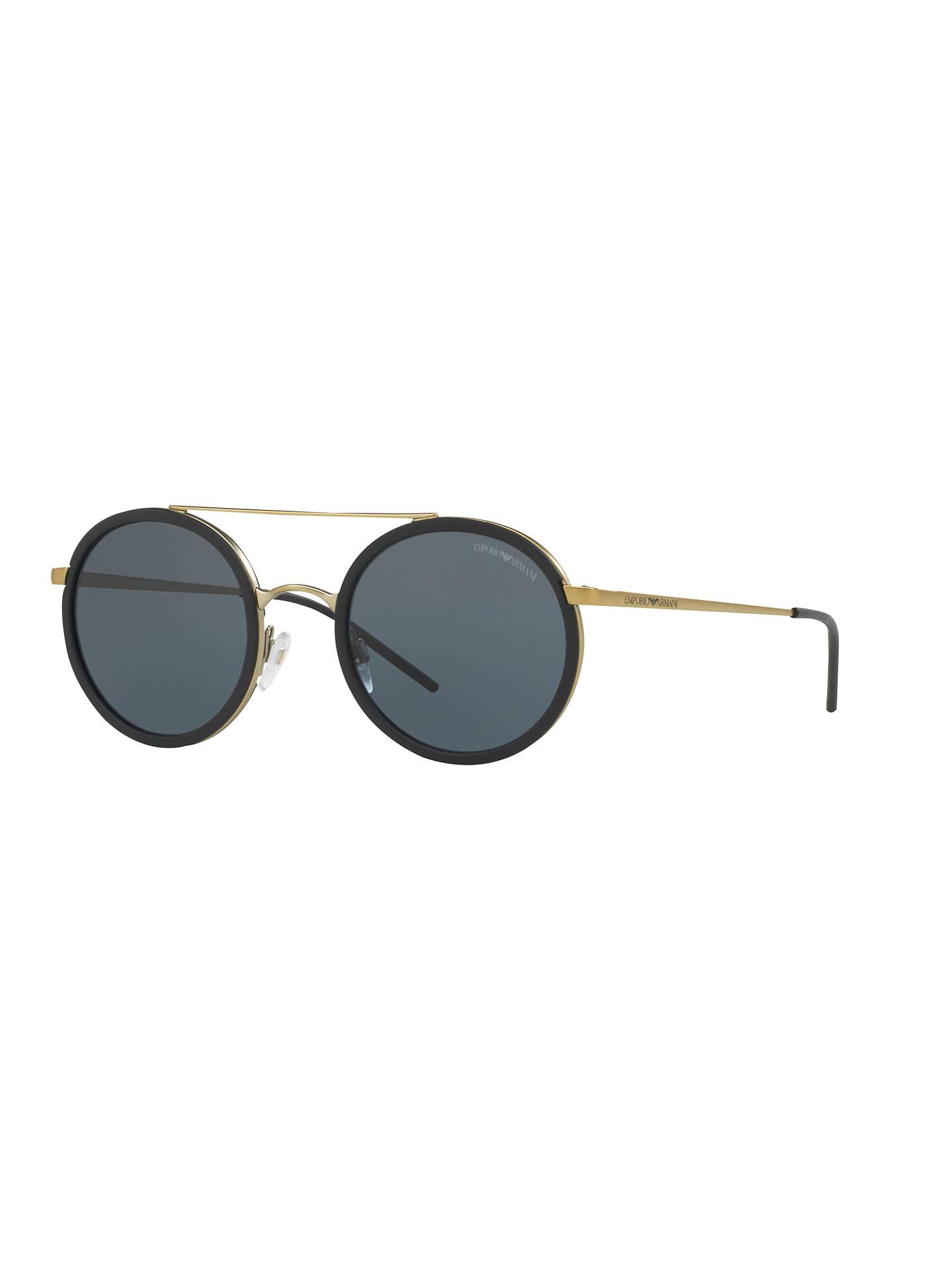 4e9330bec11 Buy Emporio Armani EA2041 Round Sunglasses