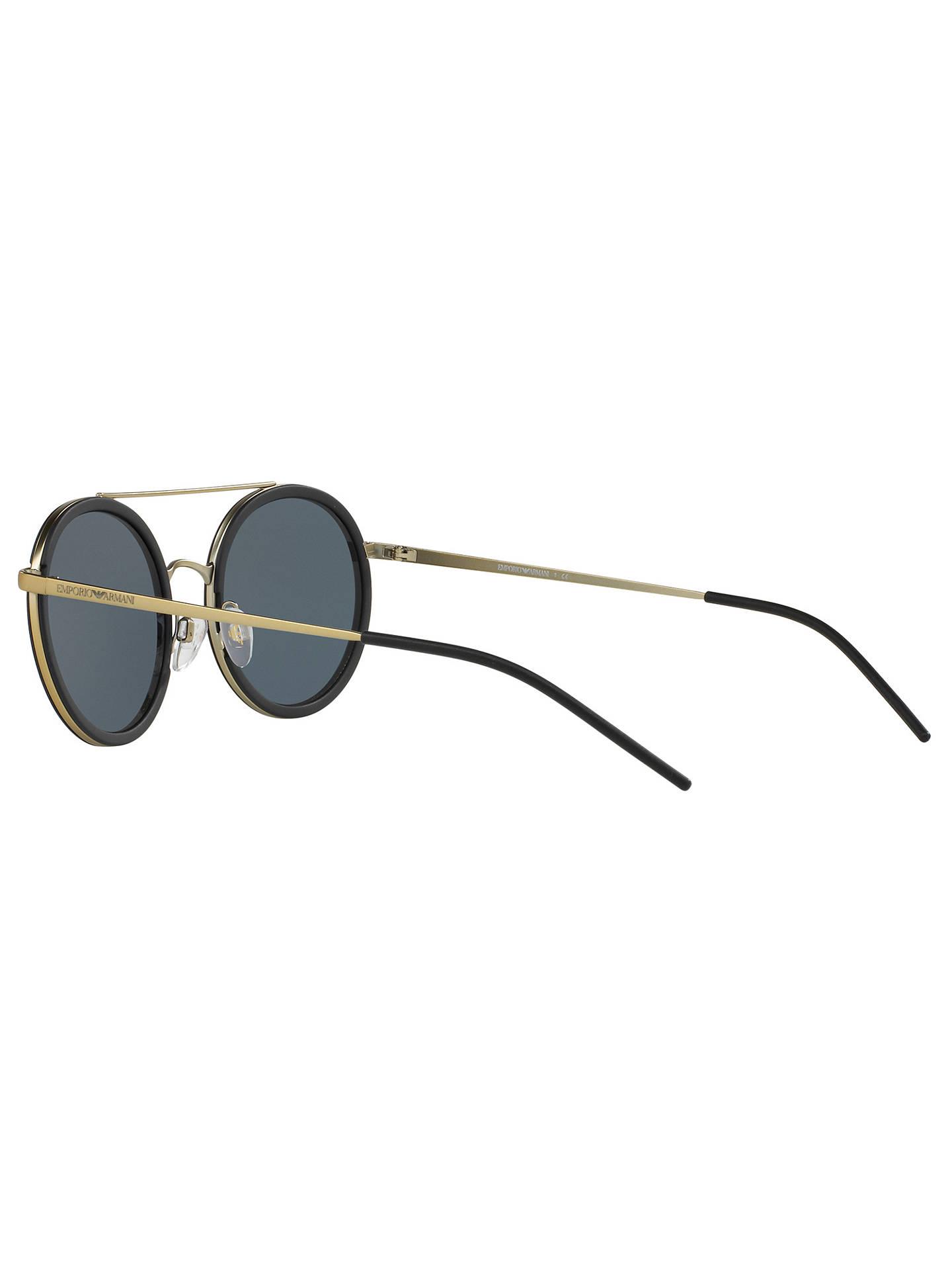 5ca2a29b2a2 ... Buy Emporio Armani EA2041 Round Sunglasses
