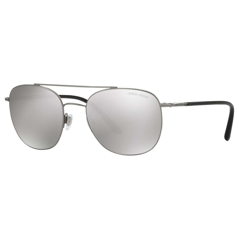 Giorgio Armani Giorgio Armani AR6042 Square Sunglasses
