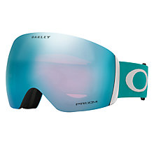 Buy Oakley OO7050 Flight Deck Prizm Goggles Online at johnlewis.com