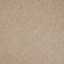 Buy John Lewis Weave Biscuit Fabric, Price Band B Online at johnlewis.com