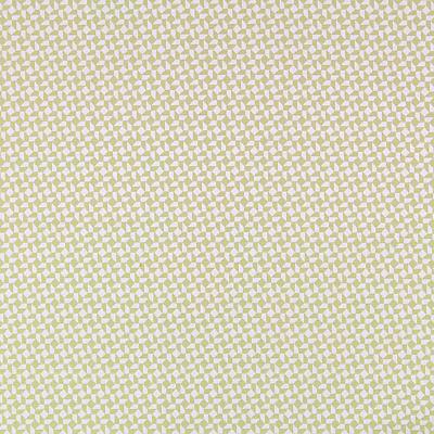 John Lewis Geo Mustard Fabric, Price Band C