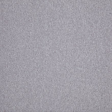 Buy John Lewis Saga Grey Fabric, Price Band A Online at johnlewis.com