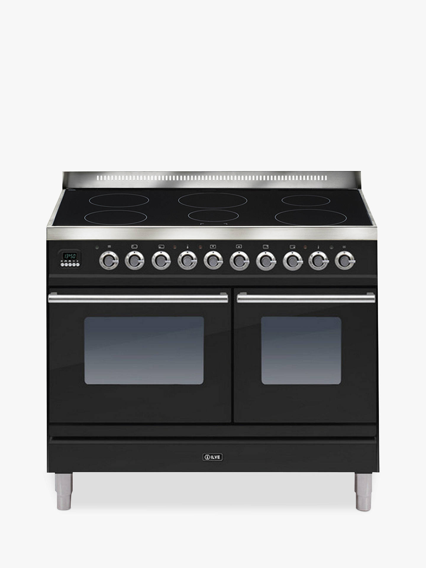 Ilve Roma Sd 100 Xg Induction Kitchen Ideas T Induction