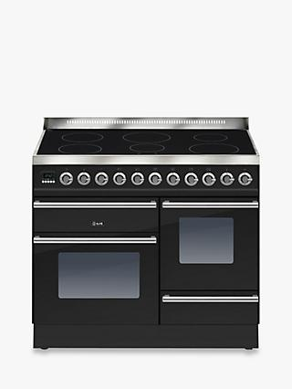 ILVE PTWI100E3 Roma Induction Freestanding Range Cooker