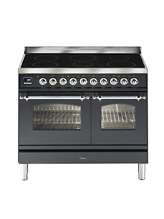ILVE Milano PDNI100E3 Induction Range Cooker