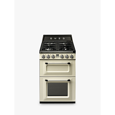 Image of Smeg TR62 Dual Fuel Cooker