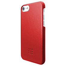 Buy Moleskine Hardshell Case for Apple iPhone 7 Online at johnlewis.com