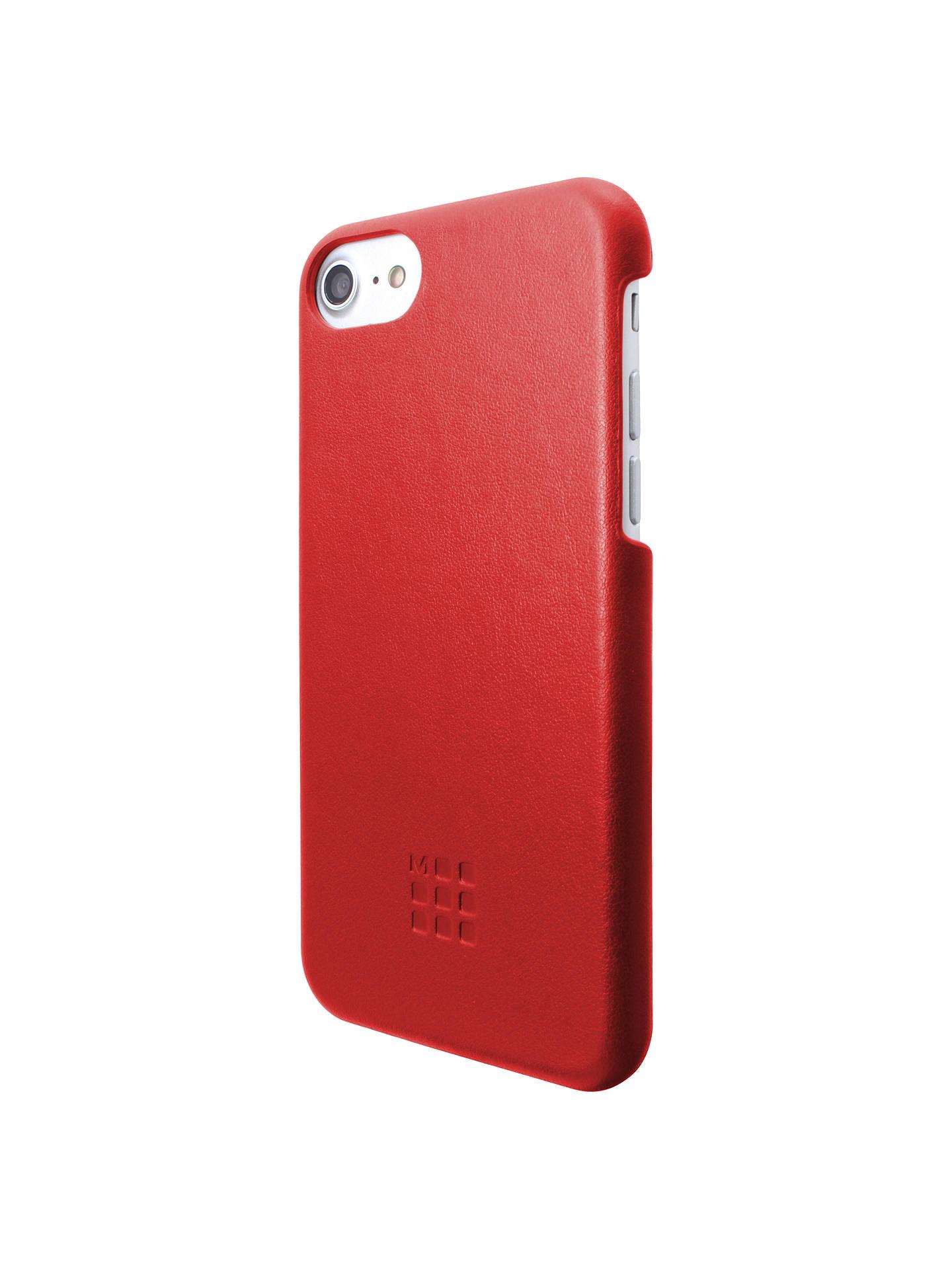 online store c562c 0ba1a Moleskine Hardshell Case for Apple iPhone 7 at John Lewis & Partners