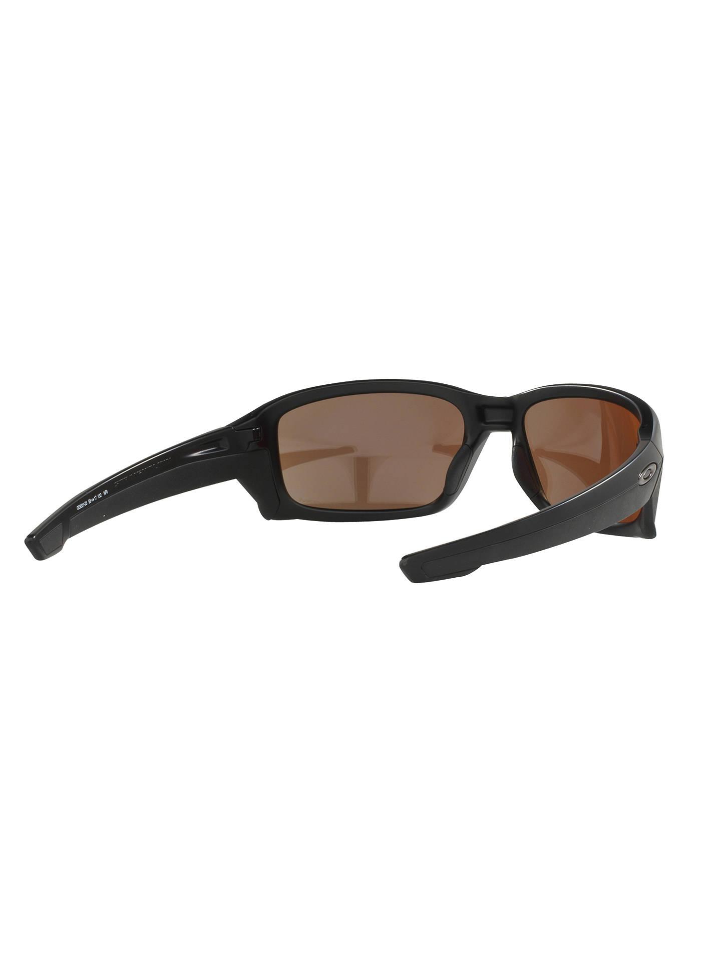 406d9d3cc6 ... BuyOakley OO9331 Straightlink Prizm Daily Polarised Rectangular  Sunglasses