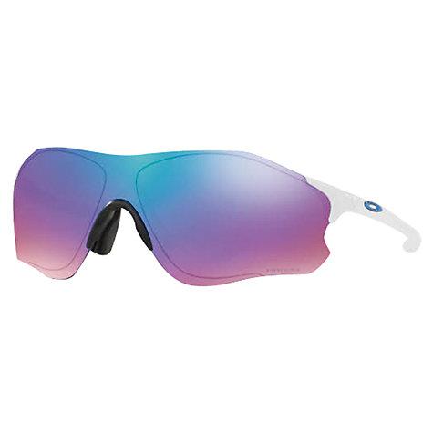 where can i buy oakley sunglasses 0nos  Buy Oakley OO9308 EVZero Path Prizm Snow Sunglasses, Polished White/Snow  Sapphire Iridium