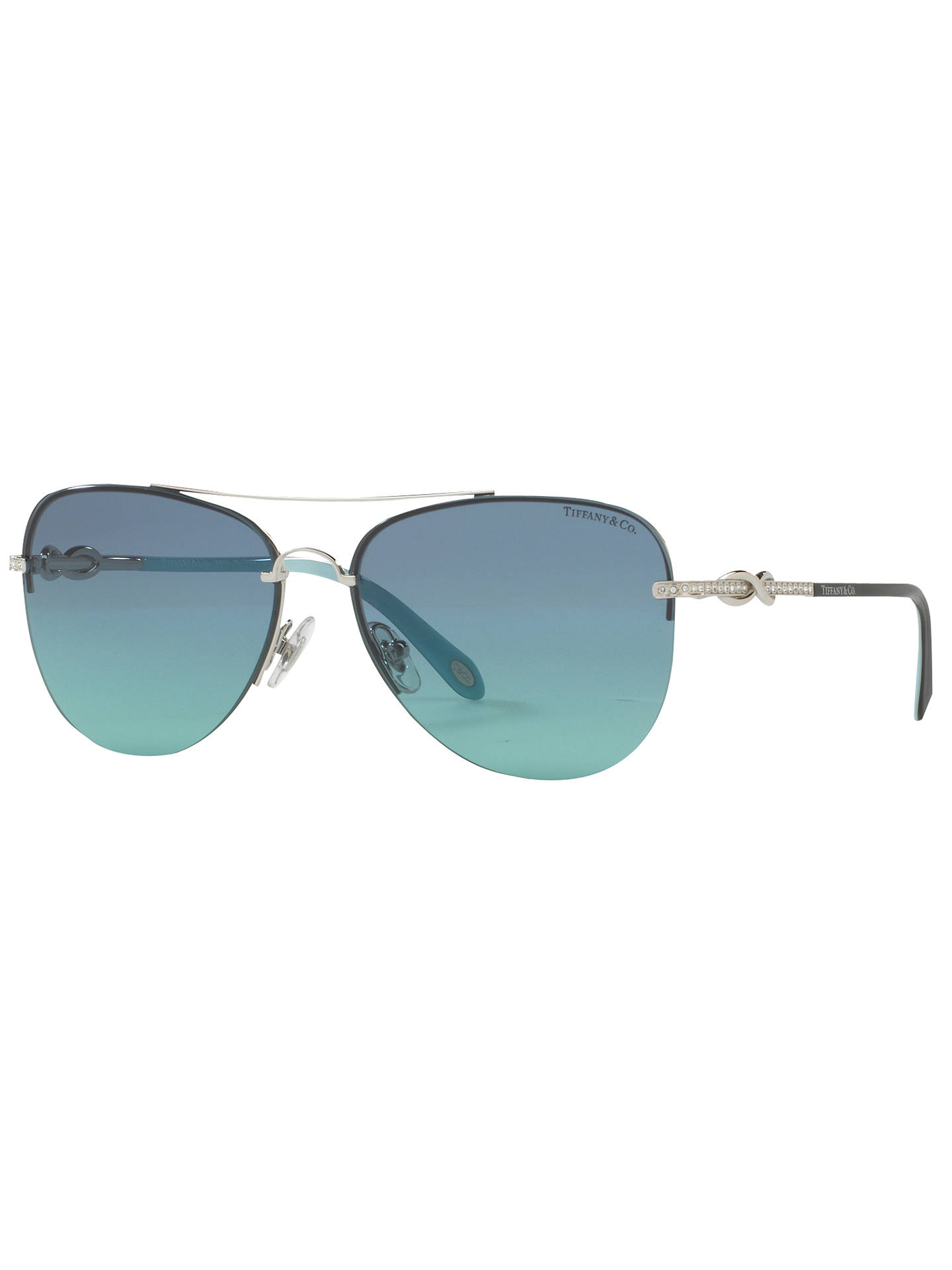 0b71f658e6e BuyTiffany   Co TF3054B Aviator Sunglasses