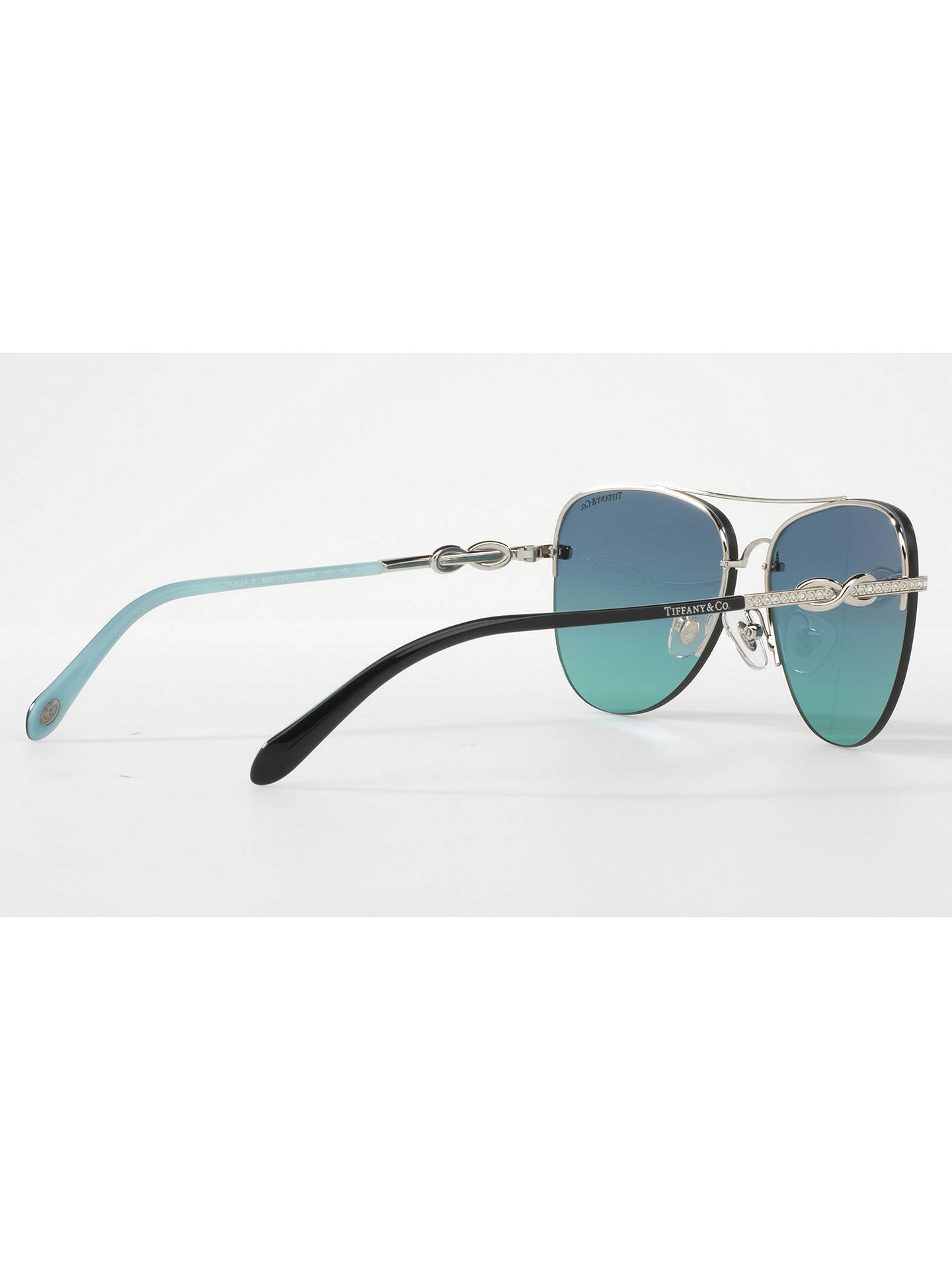 619fef61fdc ... BuyTiffany   Co TF3054B Aviator Sunglasses