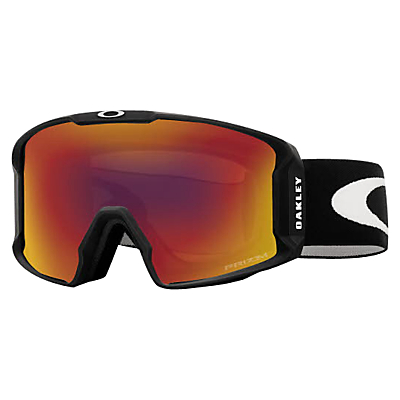 Oakley OO7070 Line Miner Prizm Snow Goggles