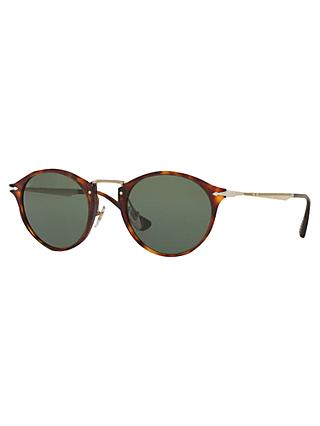 27136dd2dca Persol PO3166S Calligrapher Edition Oval Sunglasses