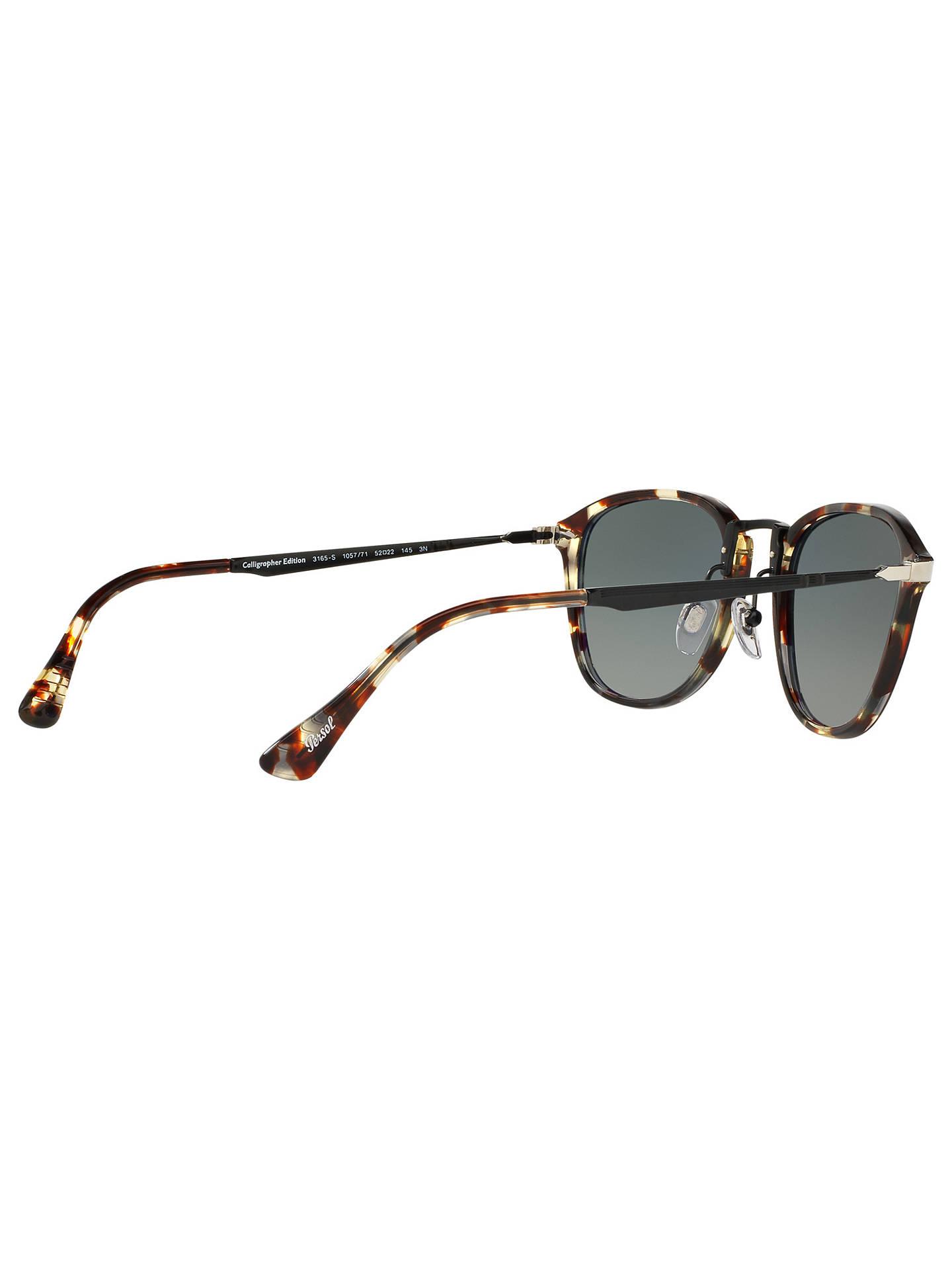 bbdba583aa ... BuyPersol PO3165S D-Frame Sunglasses