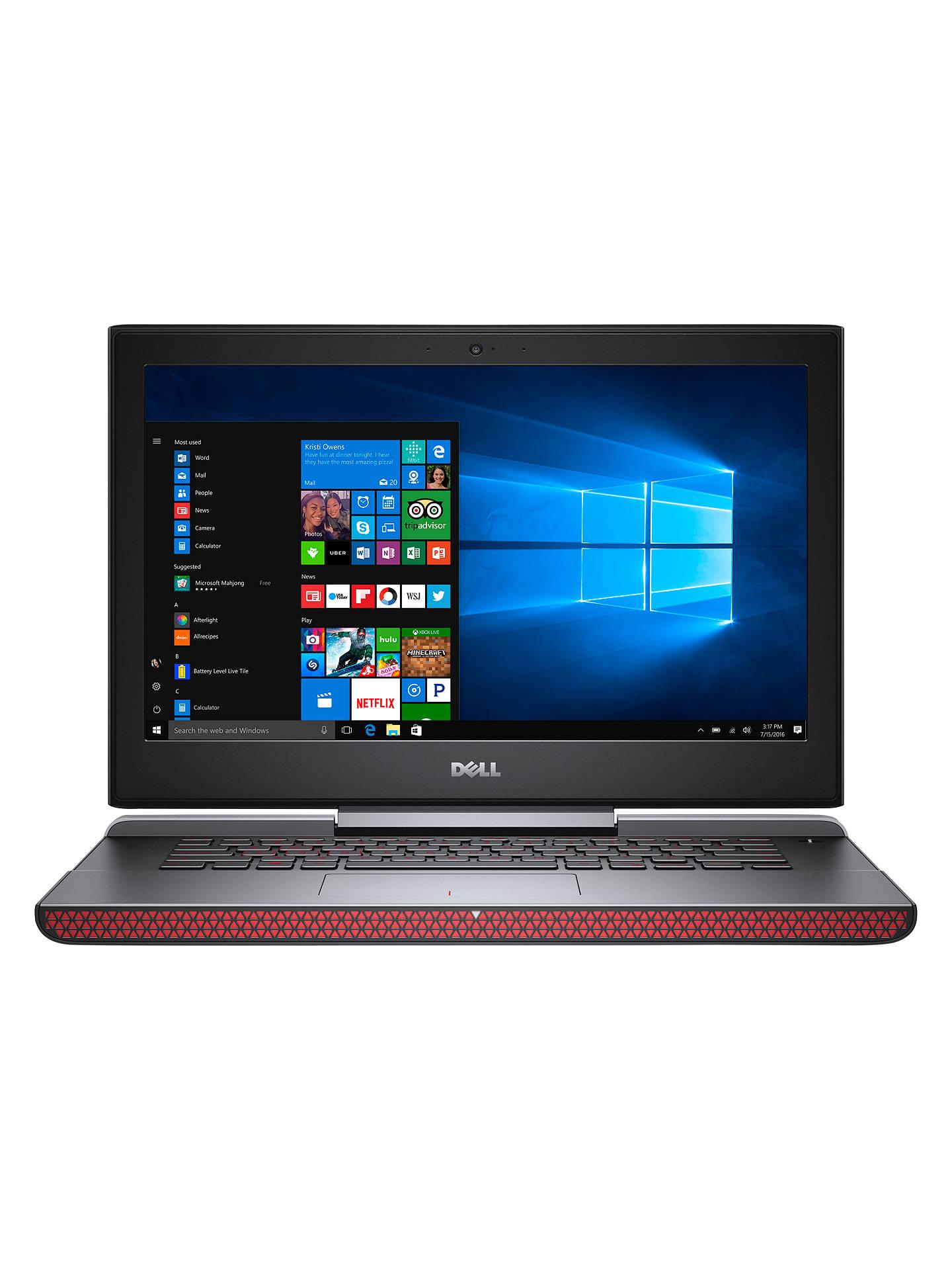 Dell Inspiron 15 7000 Gaming Laptop, Intel Core i7, 16GB RAM