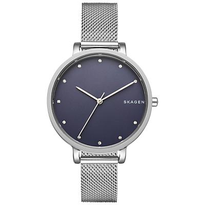 Skagen Women's Hagen Bracelet Strap Watch
