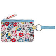 Buy Cath Kidston Children's Rose Pocket Purse, Blue Online at johnlewis.com