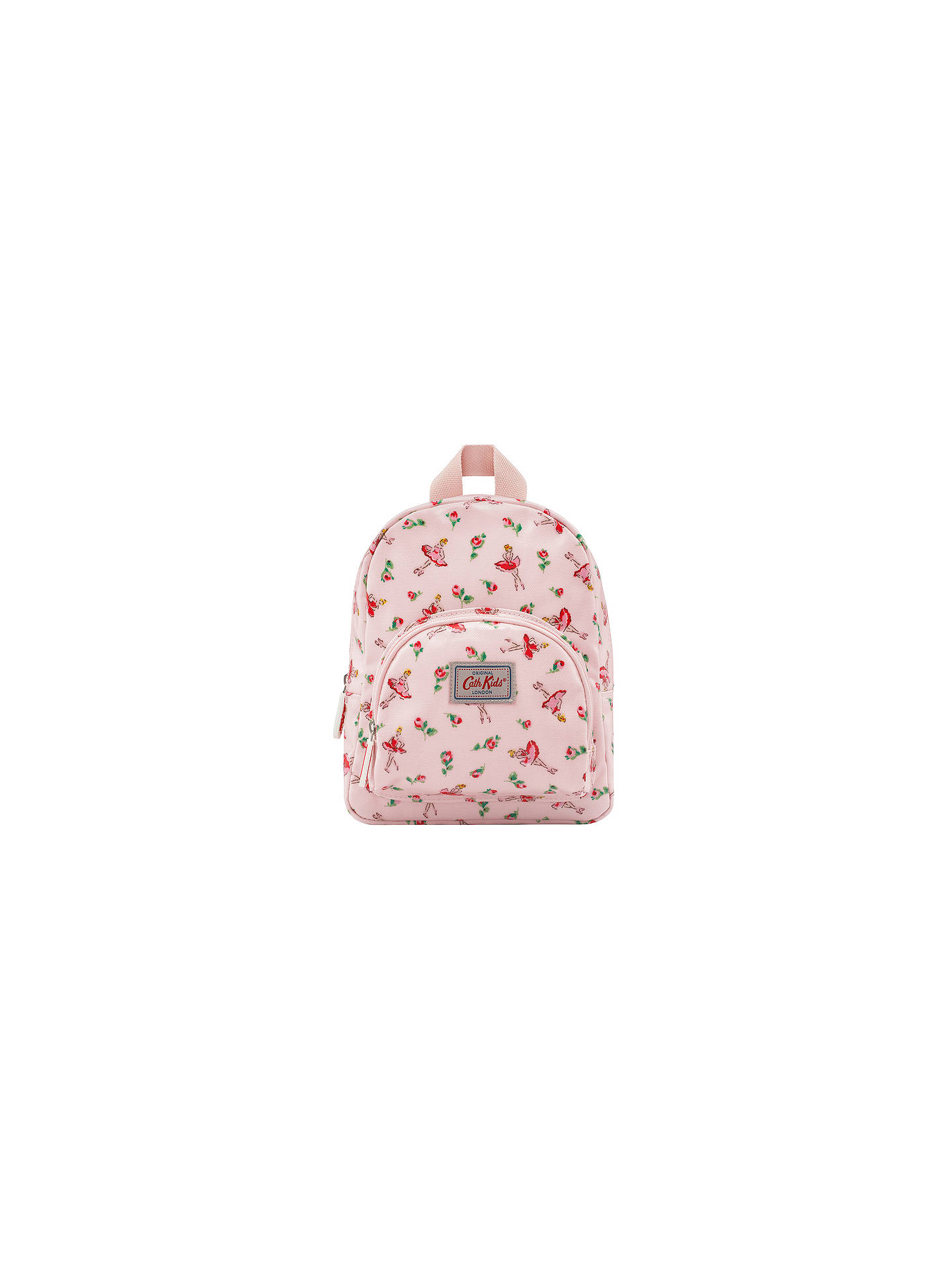 Buy Cath Kids Children s Ballerina Rose Mini Rucksack 5f555ab5ed90c