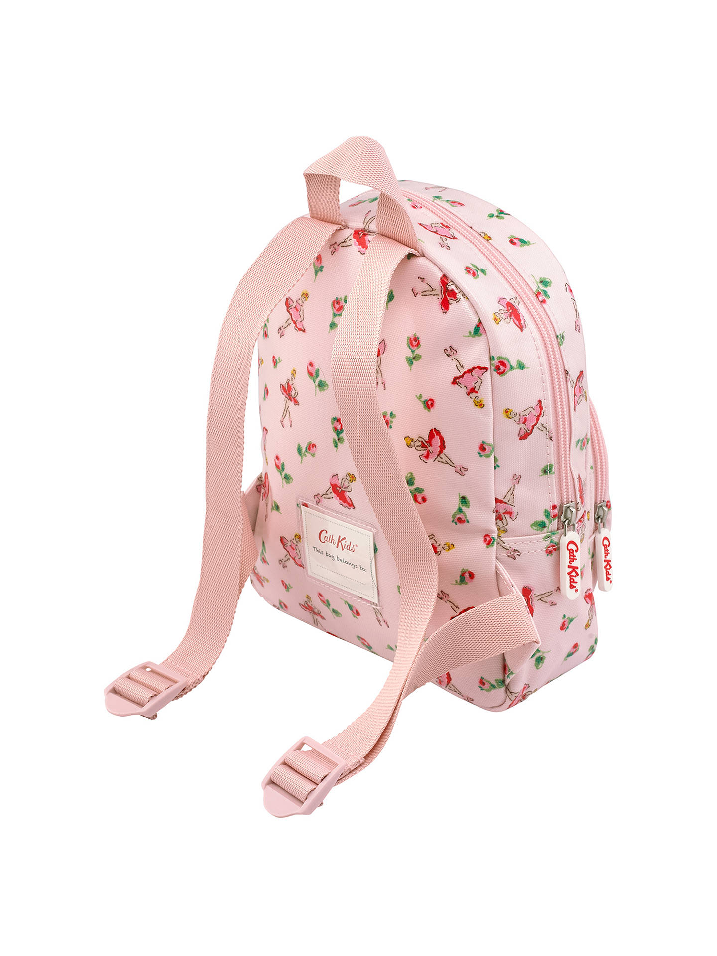 ... Buy Cath Kids Children s Ballerina Rose Mini Rucksack 4916f1fd9b7e5