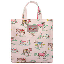Buy Cath Kidston Children's Pony Mini Handbag, Pink Online at johnlewis.com