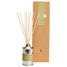 Buy True Grace Walled Garden Lemon Tree Scented Reed Diffuser Online at johnlewis.com