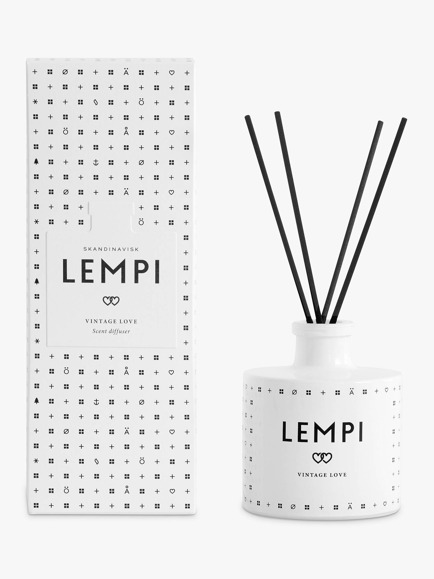 BuySKANDINAVISK Lempi Reed Diffuser, 200ml Online at johnlewis.com