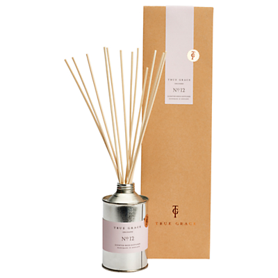 True Grace Walled Garden Orchard Scented Reed Diffuser