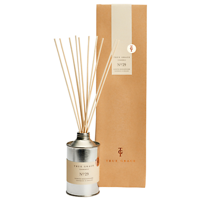 True Grace Walled Garden Chamomile Scented Reed Diffuser