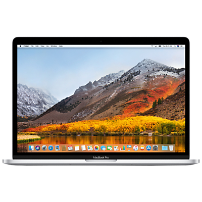 Image of 2017 Apple MacBook Pro 15 Touch Bar, Intel Core i7, 16GB RAM, 256GB SSD, Radeon Pro 555
