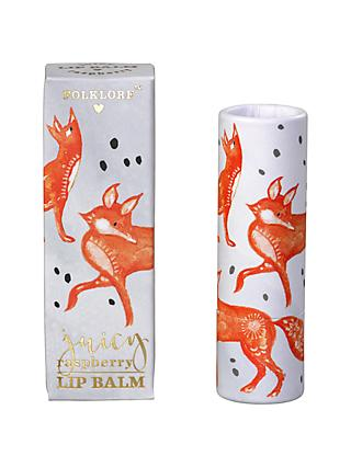 Folklore Sweet Honey Bear Hand Cream, 50ml at John Lewis