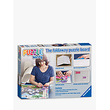 Buy Ravensburger 'Puzzle Handy' Jigsaw Storage Online at johnlewis.com