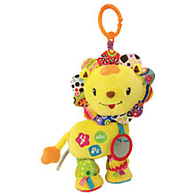 Buy VTech My 1st Activity Lion Online at johnlewis.com