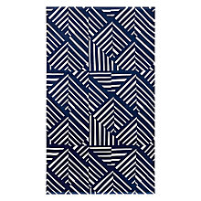 Buy John Lewis Splice Beach Towel Online at johnlewis.com