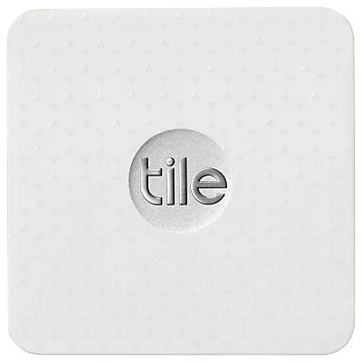 Tile Slim, Phone Finder, Key Finder, Item Finder, 1 Pack