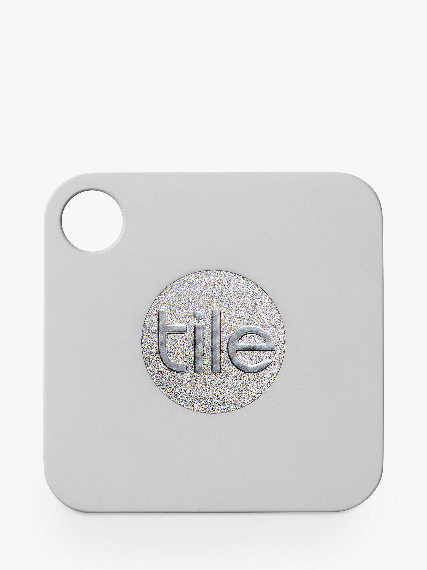 Buy Tile Mate, Phone, Keys, Item Finder, 4 Pack Online at johnlewis.com