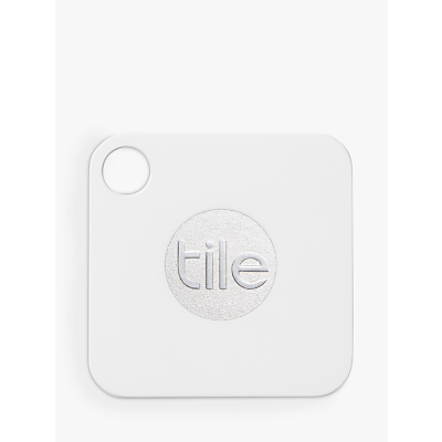 Image of Tile Mate, Phone, Keys, Item Finder, 1 Pack