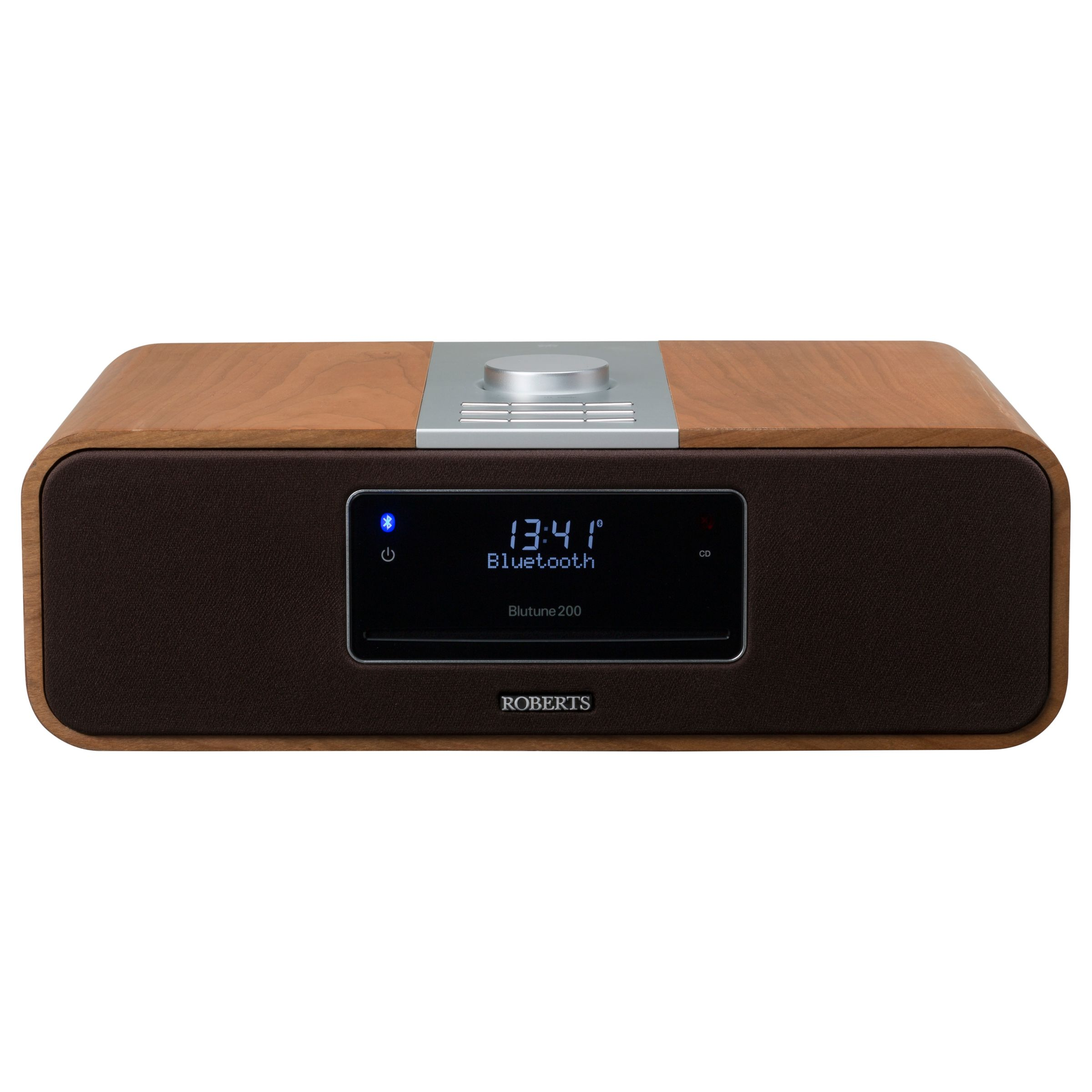 Roberts ROBERTS Blutune 200 DAB/FM/CD Bluetooth Radio