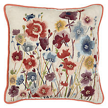 Buy John Lewis Cynthia Cushion Online at johnlewis.com
