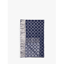 Buy John Lewis Tiles Throw Online at johnlewis.com