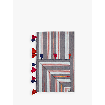 John Lewis Dakara Textured Throw