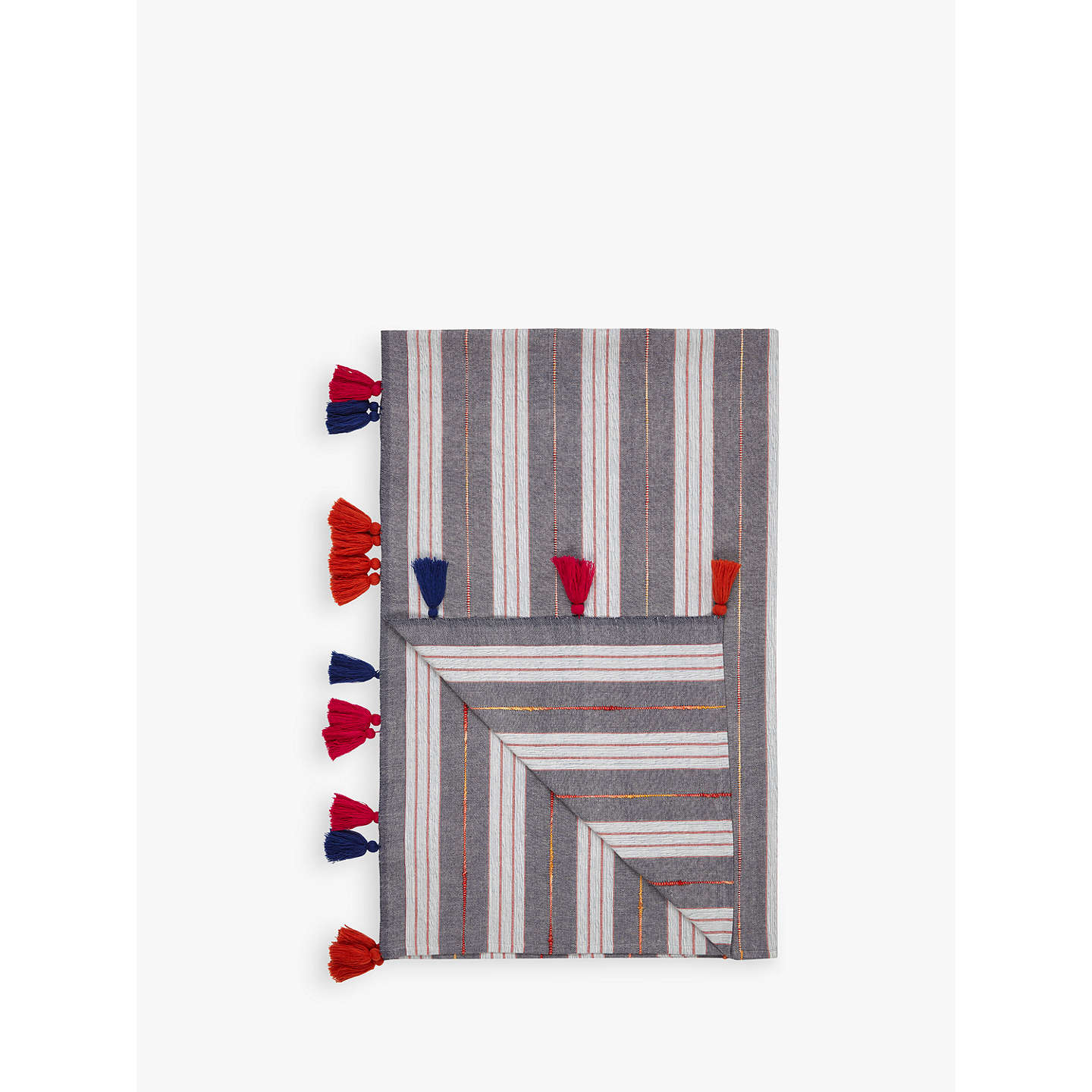 BuyJohn Lewis Dakara Textured Throw Online at johnlewis.com