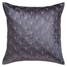 Buy John Lewis Art Deco Fan Cushion Cover Online at johnlewis.com